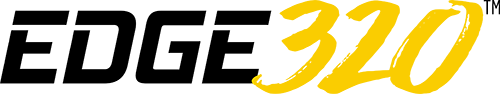 edge 320 logo