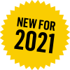 New for 2021