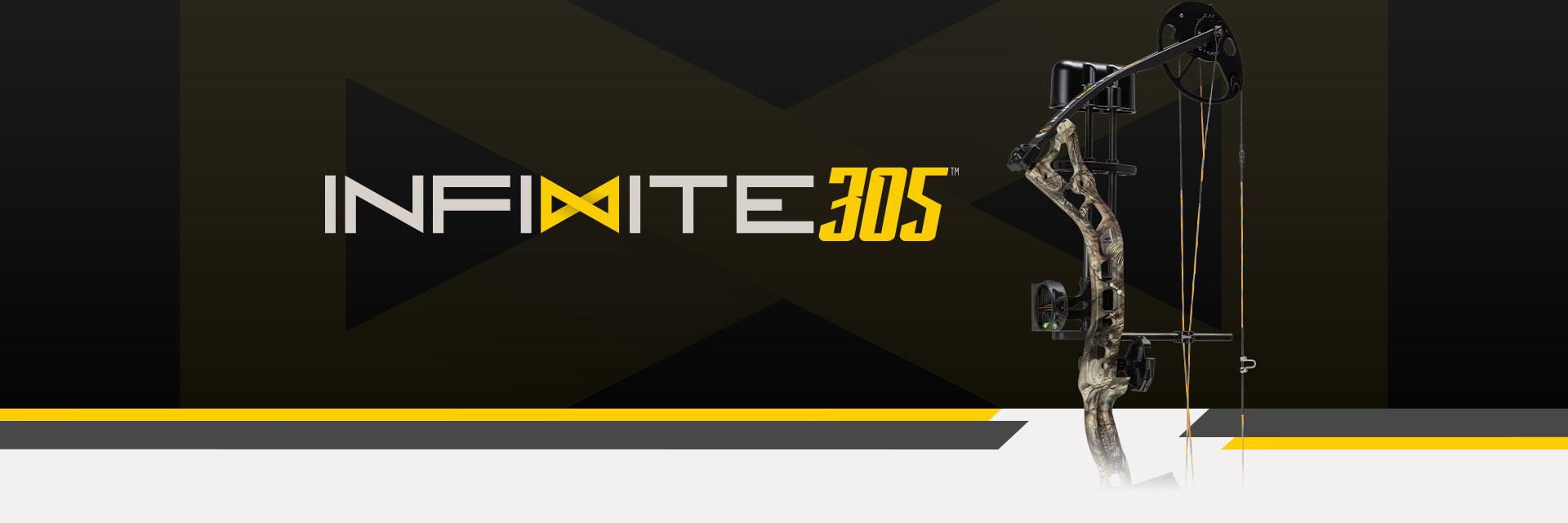 infinite 305 lifestyle header image